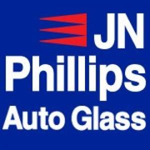 J N Phillips Glass Company