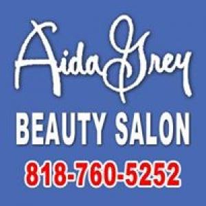 Aida Grey Beauty Salon