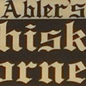 Abler's Whiskey Corners