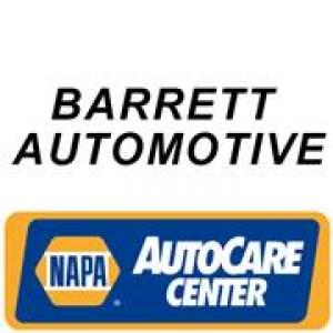 Barrett Automotive LLC