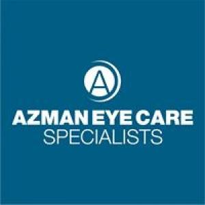 Azman Eye Care Specialists