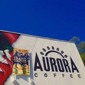 Aurora Coffee