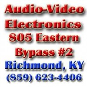 Audio-Video Electronics