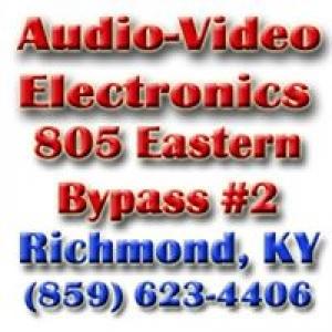 Audio-Video Electronics