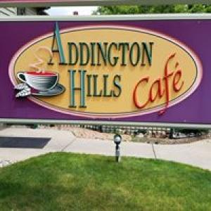 Addington Hills Cafe