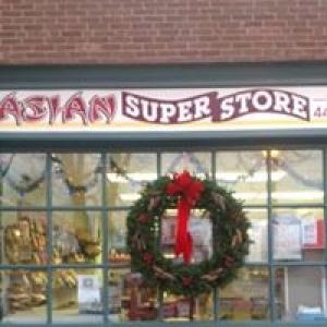 Asian Super Store