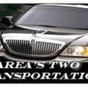 Area's Two Transportation Inc