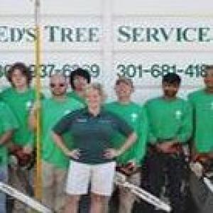 Ed's Tree Service Inc.