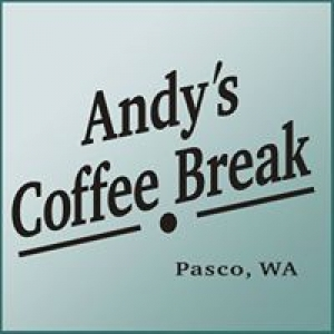 Andy's Coffee Break