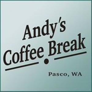 Andy's Coffee Break