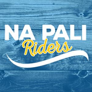 AAA Napali Riders Ocean Rafting