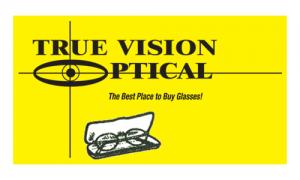 True Vision Optical