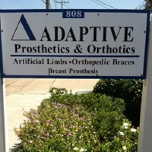 Adaptive Prosthetics & Orthotics