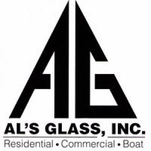 Al's Glass