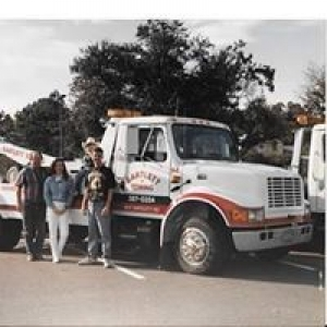 Bartlett Towing Service