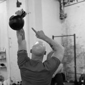 Phil Ross/ American Eagle Martial Arts