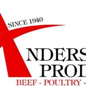 Anderson Produce