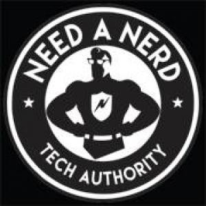 Need A Nerd