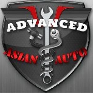 Advanced Asian Auto