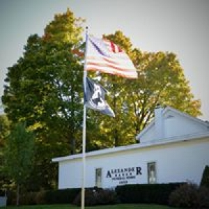 Alexander-Baker Funeral Home
