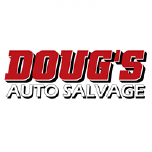 Doug's Hwy 90 Auto Salvage Inc