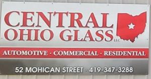 Central Ohio Glass
