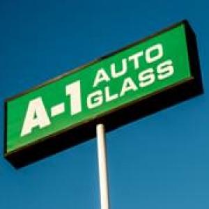 A 1 Auto Glass