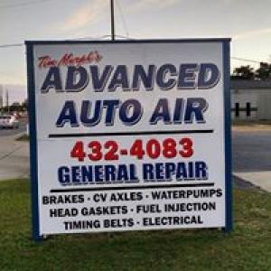 Advanced Auto Air & Repair Inc