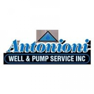 Antonioni Well & Pump Service Inc.