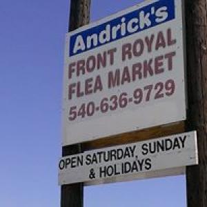 Andrick's
