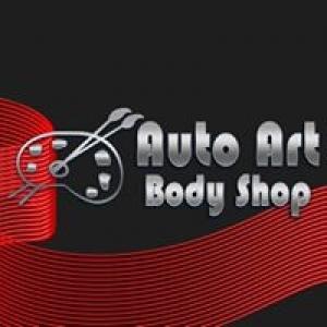 Auto Art Body Shop