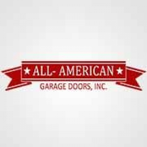 A All American Garage Doors Inc