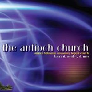 Antioch Fellowship Baptist Church
