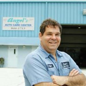 Angel's Auto Care Center