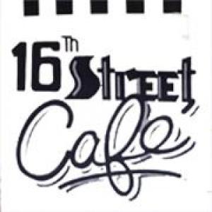 16th St Cafe