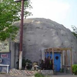 Austin Aqua-Dome