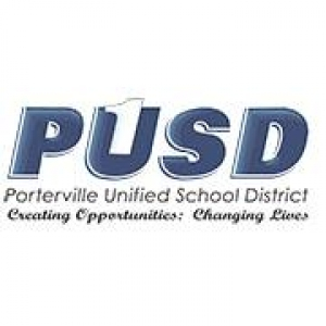 Porterville Unified School District