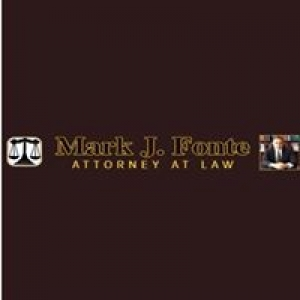 Mark J Fonte Attorney at Law