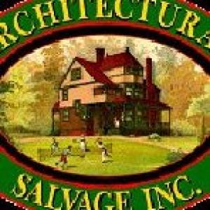 Architectural Salvage Inc