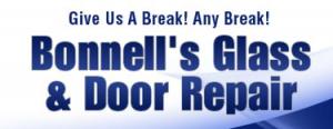 Bonnell's Glass & Door Repair