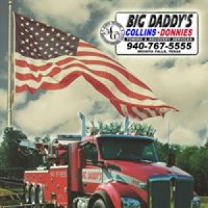 Big Daddy's Towing