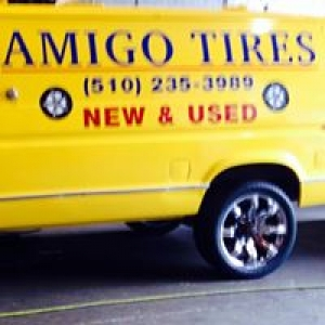 Amigo Tires