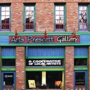 Arts Prescott
