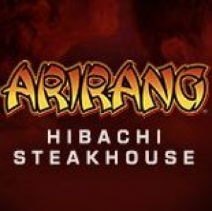 Arirang Hibachi Steakhouse