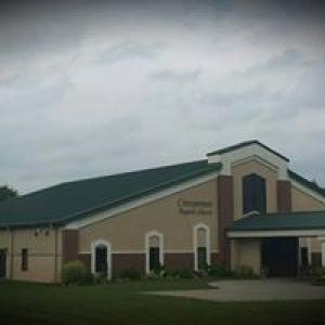 Crosspointe Baptist Church