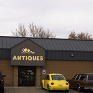 Abby's Antique Mall