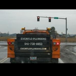 Evenflo Plumbing