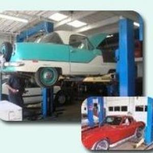 Babcock's Garage