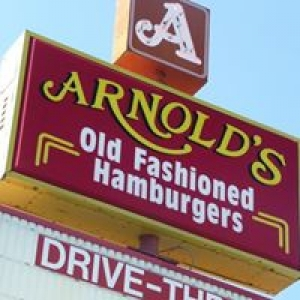 Arnold's Old Fashioned Hamburgers