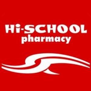 Hi School Pharmacy